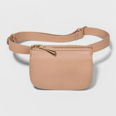 best fanny packs/belt bags