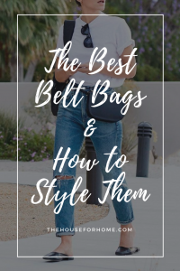 The Best Belt Bags & How to Style Them